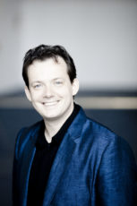 Andris Nelsons<br /> © Marco Borggreve