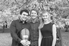KT_Trio Audio