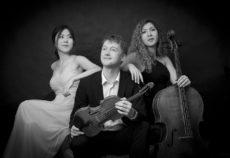 KT_Trio Musaïque