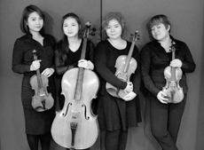 ST_Clover Quartett