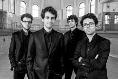 ST_vision string quartet