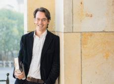 Prof. Dr. Sebastian Nordmann<br />© Marco Borggreve