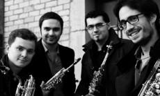 Orkan Quartet