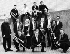 Trombone Class Hannover