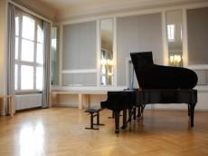 Kammersaal der Universität der Künste Berlin