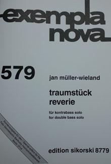 Cover Komposition Müller-Wieland