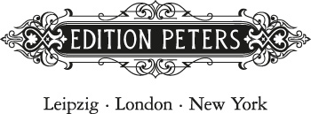 Logo Edition Peters