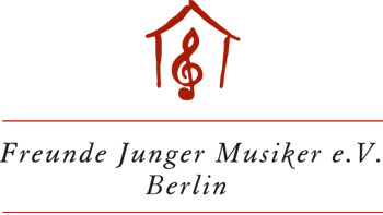 Logo Freunde Junger Musiker Berlin e. V.