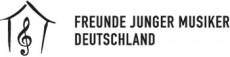 Logo Freunde Junger Musiker Deutschland