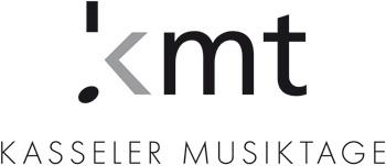 Logo Kasseler Musiktage