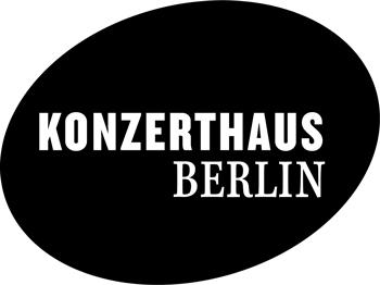 Logo Konzerthaus Berlin