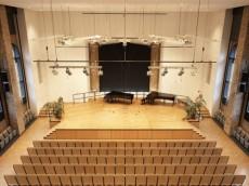 Joseph-Joachim-Konzertsaal der Universität der Künste Berlin