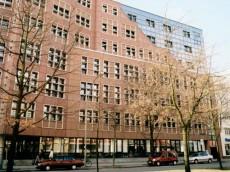 Gebäude Lietzenburger Straße 45 der Universität der Künste Berlin