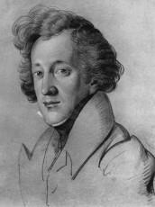Portrait Felix Mendelssohn Bartholdy