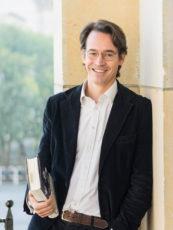Prof. Dr. Sebastian Nordmann © Marco Borggreve
